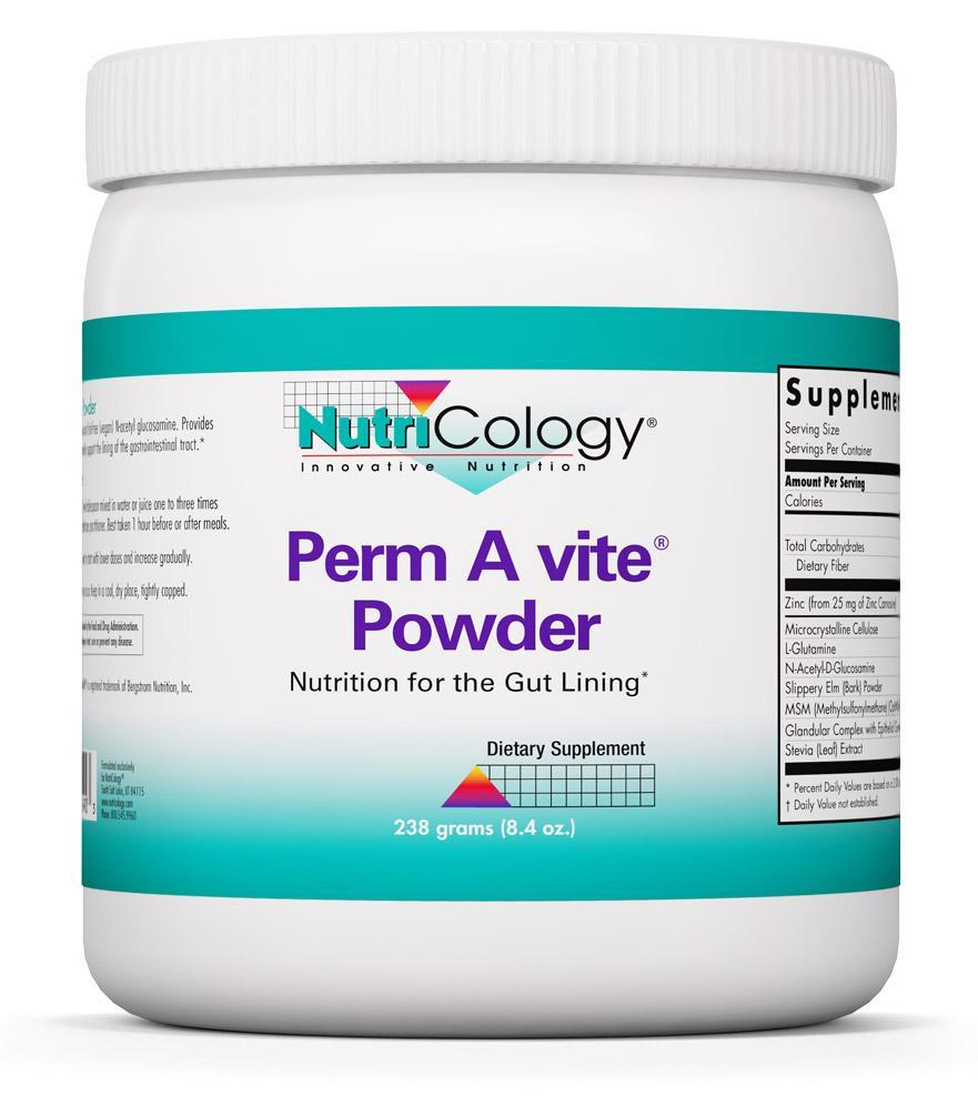 Perm A vite® Powder 238 Grams  (8.4 oz.)