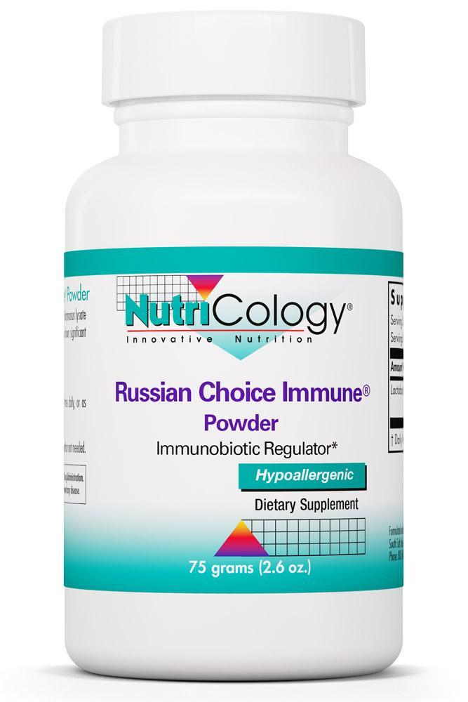 Russian Choice Immune® 75 grams Powder