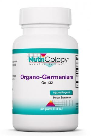 Organic Germanium Powder 50 Grams (1.75 oz)
