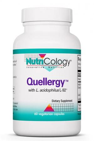 Quellergy™ 60 Vegetarian Capsules