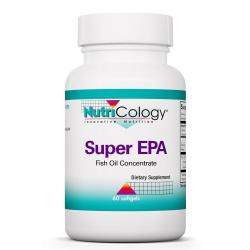 Super EPA Fish Oil Concentrate