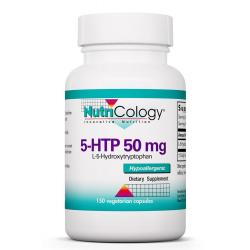 5-HTP L-5-Hydroxytryptophan 150 Vegetarian Caps