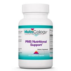 PMS Nutritional Support 60 Vegetarian Caps