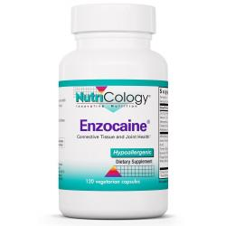 Enzocaine® 120 Vegetarian Caps