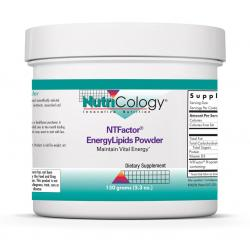NTFactor® EnergyLipids Powder 150 grams